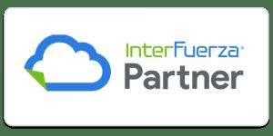 Badge Partner Interfuerza