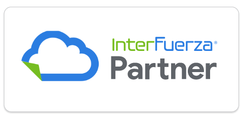 Badge Partner Interfuerza