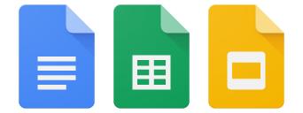 documentos-hojas_de_calculo-presentaciones