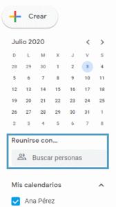 tutorial google calendar